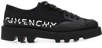Givenchy Clapham low-top sneakers