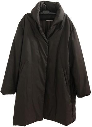 Genny Brown Coat for Women