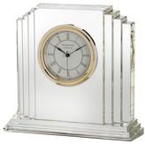 Waterford Metropolitan Lead Crystal Clock