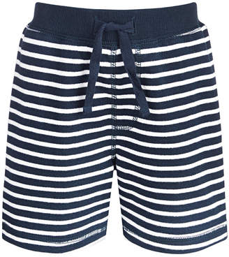 First Impressions Toddler Boys Striped Shorts