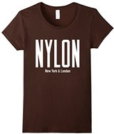 Women's NYLON - New York and London Shirt XL