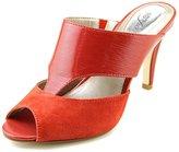Alfani Morgin Women US 8.5 Slides Sandal