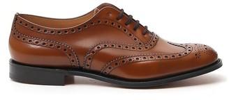 Church's Burwood Oxford Shoes