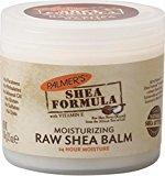 Palmers Shea Formula Raw Shea Balm 3.50 oz (Pack of 8)