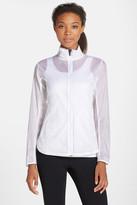 Brooks Water Resistant Ripstop Jacket