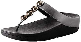 FitFlop Women's Rola Platform Sandals
