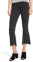 DL1961 Women's Lara Crop Flare Jeans