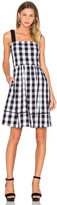 Kate Spade Gingham Dress