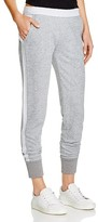 Monrow Sporty Cuff Sweatpants