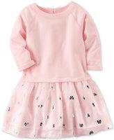 Carter's Bow Tutu Dress, Little Girls (2-6X) & Big Girls (7-16)