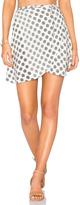 Cleobella Lancashire Wrap Skirt