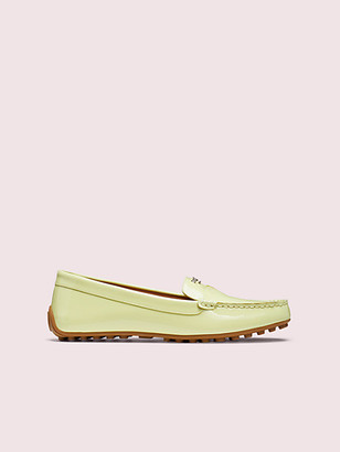 Kate Spade Deck Loafers