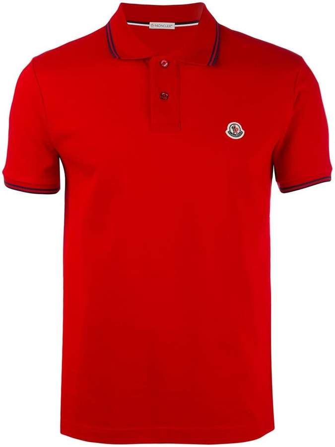 1f4a7c73 Red Men's Polos - ShopStyle