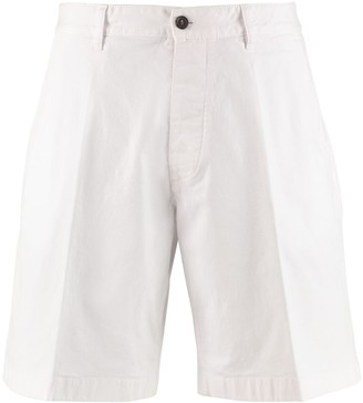 DSQUARED2 Cotton Bermuda Shorts
