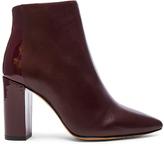 IRO Leather Lavia Booties