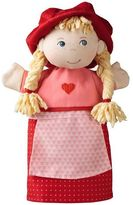 Haba Toys Little Red Riding Hood Glove Puppet