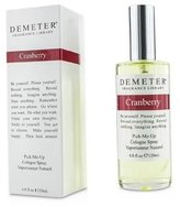 Demeter Cranberry Cologne Spray 120ml