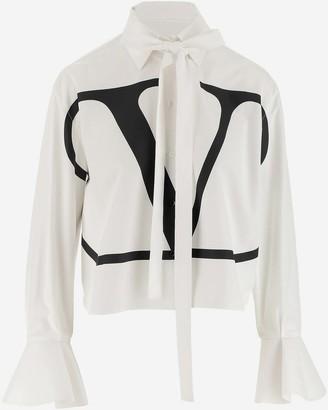 Valentino Women's Casual Shirt