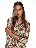 Scotch & Soda Silk Blouse