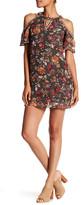 Amy Byer A. Byer Dorito Shift Dress