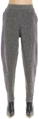 Stella McCartney Contrasting Panelled Sweatpants