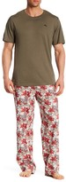 Tommy Bahama Endless Surf Pajama 2-Piece Set
