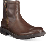 Unlisted by Kenneth Cole Men's C-Roam Plain Toe Boots