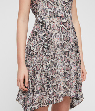 AllSaints Miller Misra Dress