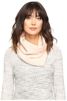 UGG Crochet Snood with Lurex & Sequins