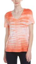 Three Dots Tie-Dye T-Shirt