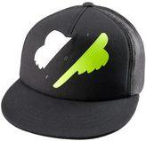 Fox Boy's Implicated Snapback Hat 8162310