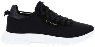 Givenchy Lace-up Low-top Sneakers