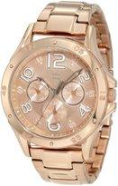 Tommy Hilfiger Women's 1781171 Sport Rose Gold Sport Bracelet Watch