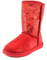 Lamo Sequin Girl Women Round Toe Suede Winter Boot.