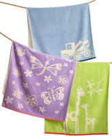 Kassatex Kids' Kassa Bath Towel Collection