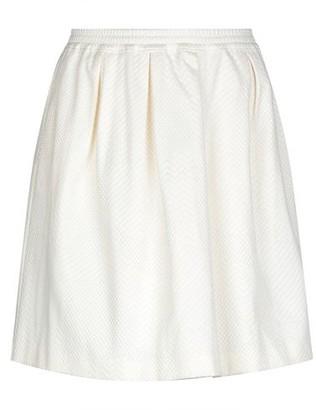 Armani Jeans Knee length skirt