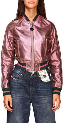 Diesel Jacket Jacket Women