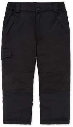 Vertical 9 Ski Pants Boys Heavyweight Snow Pants-Big Kid Husky