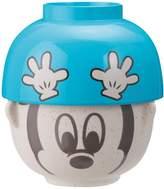 Disney Mickey Mouse soup bowl, bowl set mini SAN1927-MM (japan import)