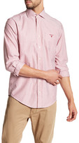 Gant Tirebreak Oxford Shirt