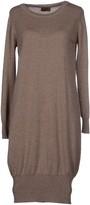 Alpha Massimo Rebecchi Knee-length dresses - Item 34560674