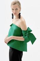 Sachin + Babi Benita Top - Emerald