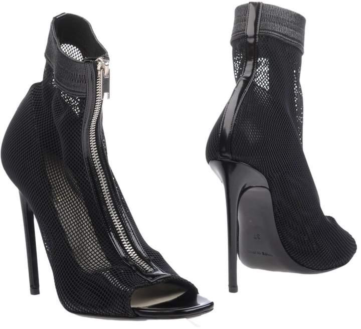 Alain Tondowski Ankle boots - Item 11226763