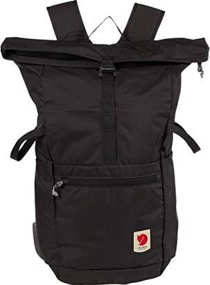 Fjallraven High Coast Foldsack 24 (Dark Grey) Backpack Bags