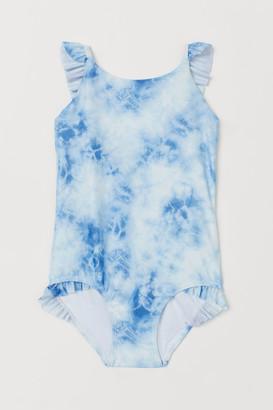 H&M UPF 50 swimsuit