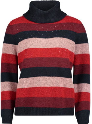 Betty Barclay Embellished Jumper