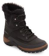 Merrell Women's Sylvia Waterproof Faux Fur Lined Boot