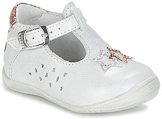 GBB SEVERINE girls's Shoes (Pumps / Ballerinas) in White