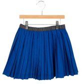 Bonpoint Girls' Pleated Skirt