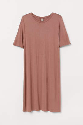 H&M H&M+ T-shirt Dress